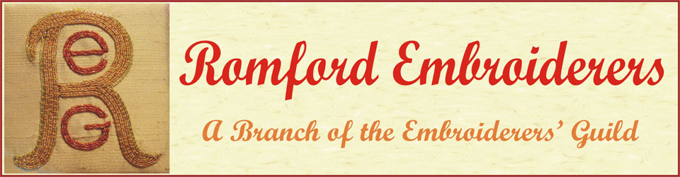 Romford Embroiderers
